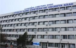 Spitalul Județean Arad are un nou director interimar!