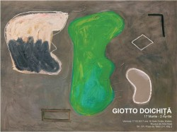 Expoziție de pictură GIOTTO DOICHIȚĂ la Complexul Muzeal Arad
