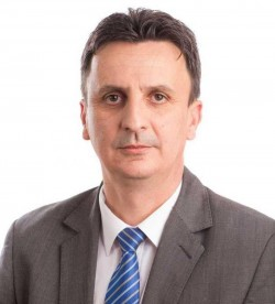 """Florin Tripa: """"Bugetul județului se împarte în funcție de interesele firmelor de partid"""""""