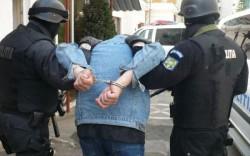 Mandat de executare a pedepsei închisorii, pus în aplicare de polițiști