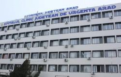 Florina Ionescu a fost numită directorul economic al Spitalului Clinic Judeţean Arad