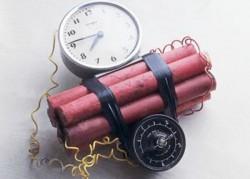 BREAKING NEWS! Atentat cu bombă la Târgovişte