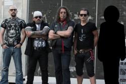 Rockerii de la Cargo au un nou basist