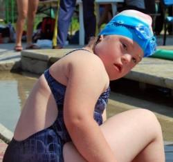 """Bronz pentru arădeanca Mara Oprea la """"Special Olympics"""" în Austria"""