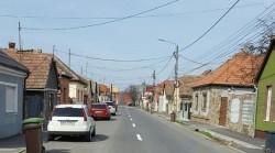 Din Aprilie, strada A.M.Guttembrun va avea dublu sens de circulaţie