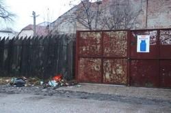 Poliţia Locală Arad nevoită să facă apel la curățenie în preajma gospodăriilor