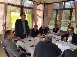 """Eusebiu Pistru: """" Alegerile interne ale PNL vor consolida întreaga organizație!"""""""