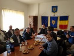 S-au ales preşedinţii organizaţiilor locale PNL Şimand, Dieci şi Igneşti