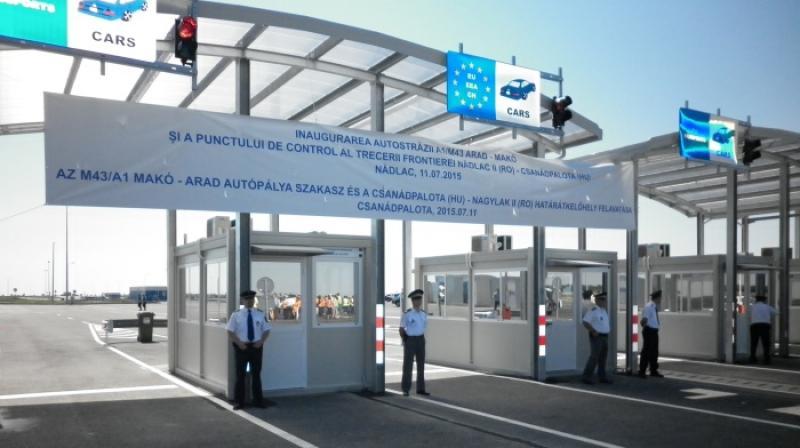 Poliţiştii de frontieră sunt pregătiți pentru afluxul de călători din perioada Floriilor şi a Sărbătorilor Pascale