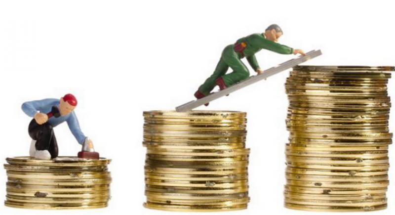 Ce salarii vor avea demnitarii după NOUA GRILĂ  de salarizare