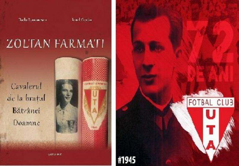 Zoltan Farmati, un CAVALER la brațul Bătrânei Doamne. De ziua ei!