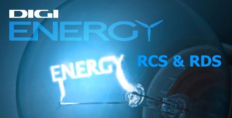 RCS&RDS nu are dreptul să-şi facă propria reţea de distribuţie a energiei
