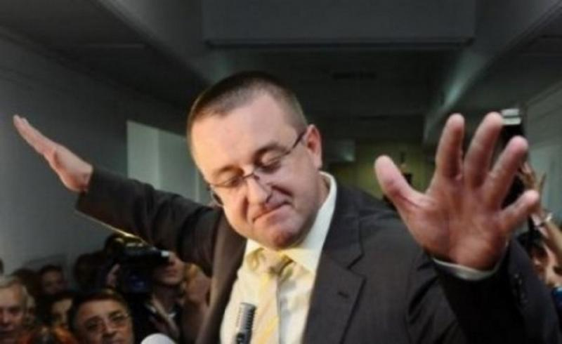 Sorin Blejnar va fi eliberat din arestul preventiv