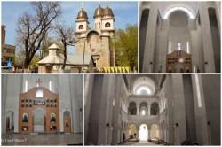 Sfințirea Bisericii Ortodoxe de la UTA