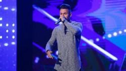 """Bogdan Branc, arădeanul de 17 ani care a uimit juriul de la """"Românii au talent"""" (Video)"""