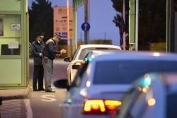 Atenţie dăcă plecaţi peste graniţă! Se vor forma cozi la frontieră din cauza  noilor modificări ale Codului Frontierelor Schengen