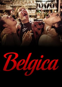 "Filmul ""Belgica"" la Cinema Arta"