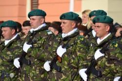 Recrutarea Tinerilor pentru învăţământul militar universitar ajuns la