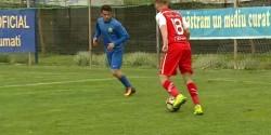 C.S. Afumaţi- UTA Arad: 0 – 0