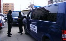 38 de cetățeni străini, opriţi la frontiera cu Serbia