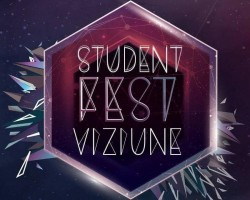 """""""StudentFest"""", cel mai mare festival studenţesc de artă şi cultură din România"""