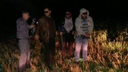 21 de irakieni și pakistanezi, opriți de polițiștii de frontieră la granita cu Serbia