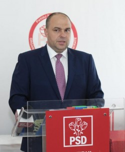 Adrian Todor : Administrația Falcă are o singură grijă: cum să-și hrănească clientela din bani publici