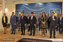 Soarta alegerilor din PNL Arad la curtea de arbitraj