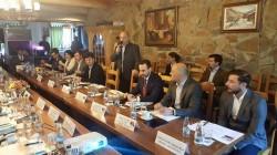 Întâlnire de afaceri între mari investitori din Statele Unite și Germania, şi liderii administrațiilor locale din vestul României