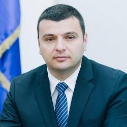 """Sergiu Bîlcea:""""Arădenii sunt interesaţi de proiecte, nu de atacuri la persoană"""""""