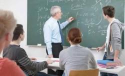 Profesorii de la stat pot fi acuzați de luare de mită și riscă să facă pușcărie !