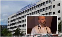 Onel Mircea este noul director medical de la Spitalul Clinic Judeţean Arad