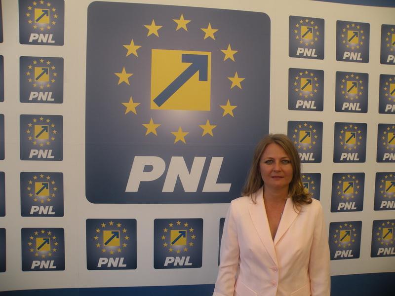 """Corina Crișan (PNL): """"PSD Arad s-a opus proiectului de modernizare a sălii de operații din Spitalul Județean!"""""""