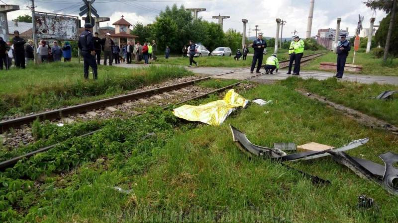 S-a dublat numărul accidentelor rutiere la trecerile de cale ferată ! Află ce a propus vicepreședintele Consiliului Județean Timiș, Traian Stancu