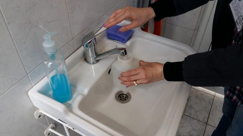 Apa destinată consumului în judeţul Arad respectă parametrii