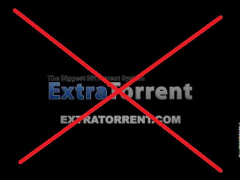 Al doilea site de torrente, ExtraTorrent, s-a închis astăzi!
