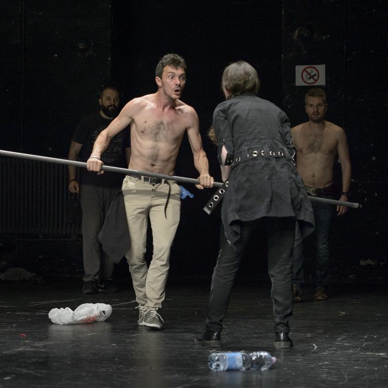 Premieră la Timișoara : Colaborare teatrală de elită în contextul multiculturalității