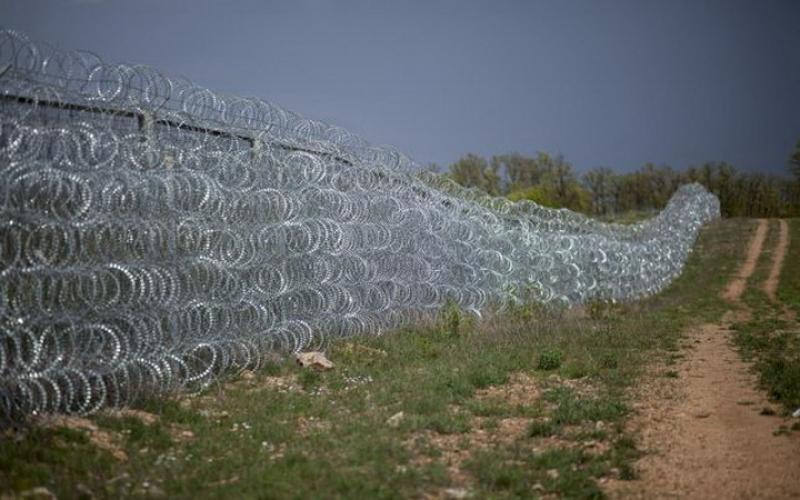 Ungaria anunță ridicarea unui GARD la granița cu România
