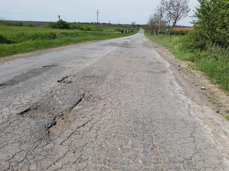 Finanţare de 33 de milioane de Euro pentru drumurile judeţene obţinută de Consiliul Judeţean Arad