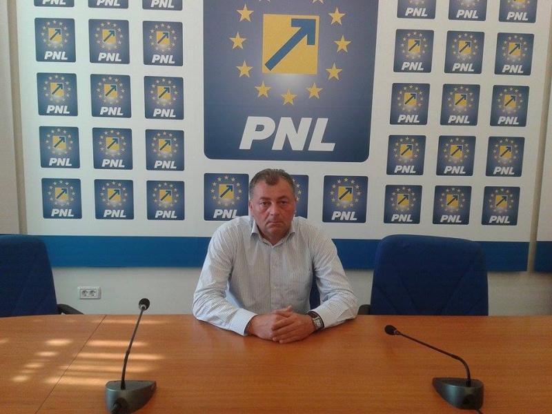 """Florin Mariș (PNL): """"Neputința PSD naște doar vorbe goale!"""""""