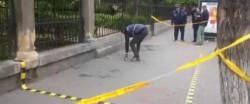 Bărbat înjunghiat într-o stație de autobuz ! AFLĂ ce s-a întâmplat !