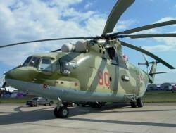 Elicopterul militar Airbus H215M ar putea fi produs în România în 2019