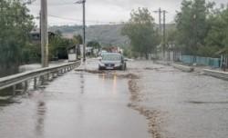 Cod galben de inundații pentru județul Arad ! Vin ploi însoțite de tunete și fulgere !