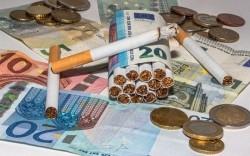 Încep majorările de taxe! Guvernul PSD îi pune la plată pe fumători