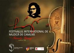 """Festivalul Internațional de Muzică de Cameră """"Tünde Láng"""" – la ediția a VII-a"""
