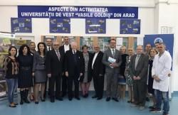Întâlniri DRW Arad cu delegația orașului Rottenburg