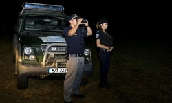 Alţi patru irakieni opriți la frontieră în zona Nădlac, din drumul ilegal spre occident