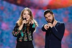 România acuzată de plagiat la Eurovision !