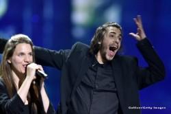 Portugalia este câștigătoarea Eurovision 2017 ! Află povestea tristă a cântărețului !