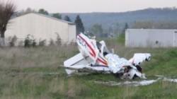 Tragedie aviatică ! Avion de mici dimensiuni s-a prăbușit ! Cinci morți, printre care și trei copii !
